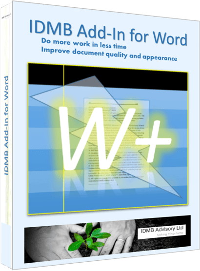 Word Supercharger - FREE Trial